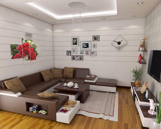 Thi công hoàn thiện nội thất